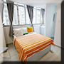 Monthly rental ensuite room short term apartment rental Jordan TST Short term monthly rental in Kowloon