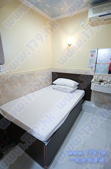 Jordan Cheap hotel Yau King guest house room