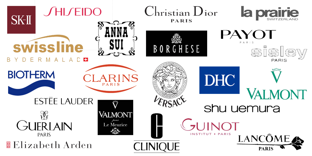 Cosmetic brand logos pictures to pin on pinterest pinsdaddy for German designer brands