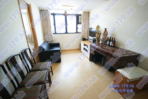 Serviced Apartment Short Term Monthly Rental In Kowloon